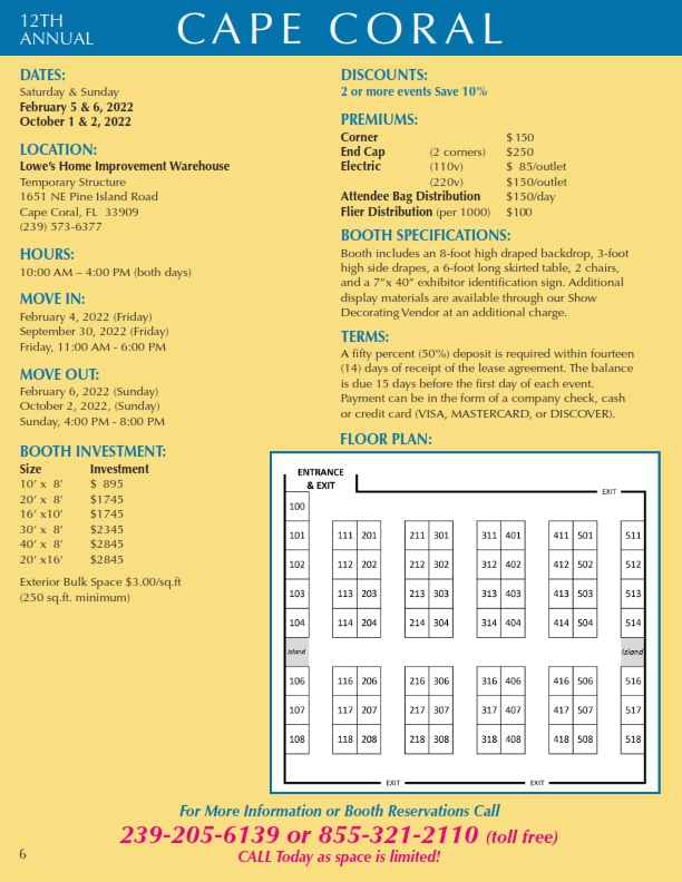 2019 BROCHURE Cape Coral Only 2PGS_002